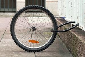 Инструкция: Что делать, если у вас украли велосипед