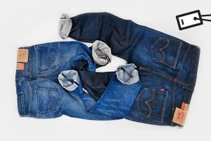 Лучше меньше: Где покупать джинсы Levi's 501 Original в Петербурге