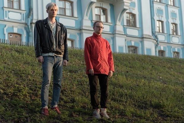 Дуэт «Электрофорез» — о Юго-Западе Петербурга