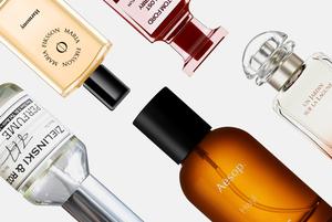 Запахло весной: 7 парфюмерных новинок