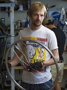 «Велодело»: Как заработать на ремонте советских велосипедов