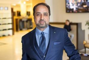 Как индиец создал итальянский бренд в Москве