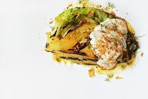 Насколько разные блюда приготовят 10 шеф-поваров из одного продукта — капусты