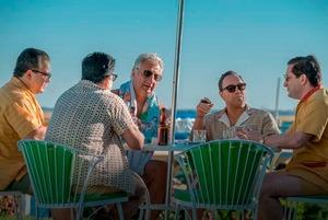 «Ирландец»: Из чего состоит итоговый фильм Скорсезе