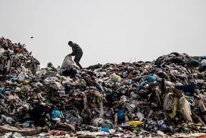 В Москве началась мусорная реформа. Вот почему она не работает