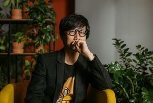 Хидэо Кодзима — о принципе «омоияри» и Death Stranding, своем самом амбициозном проекте