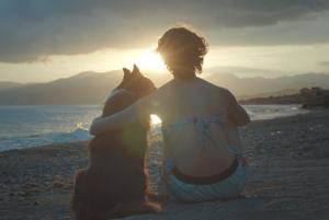Валерия Германика — о своей короткометражке и ее героях