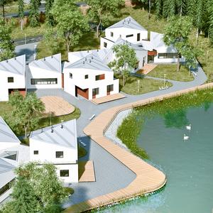 Архитектор Максим Батаев — про дома престарелых, где всё для людей