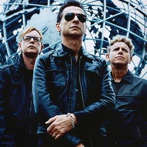 Концерт Depeche Mode, выставка Паши 183 и «Виниловый пикник»