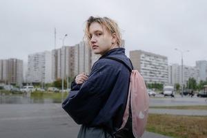 Как певица Олег Мусор делает русский рок для дворов