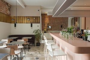 Идеальное городское кафе: Sight на Большой Зелениной улице