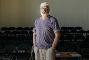 Дмитрий Брусникин — о новом сезоне в «Практике» и депрессии 20-летних
