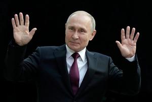 12 ответов Владимира Путина — о росте зарплат, банде единороссов и земном происхождении