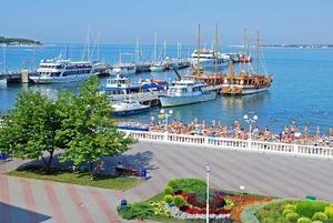 187 лет Геленджику и еще 4 городских праздника на курорте в августе и сентябре