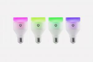 Будет свет: Лампы, которые восполнят недостаток солнца