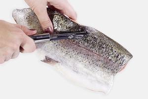 Универсальный способ разделки рыбы
