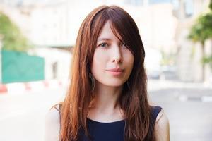 Внешний вид (Москва): Елена Апанасенко, специалист «Яндекса»
