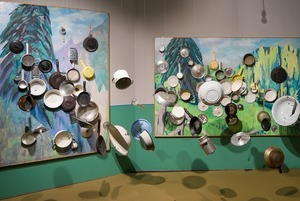 «В будущее возьмут не всех»: Как смотреть выставку Кабаковых в Третьяковке