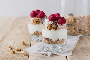 Неспешный завтрак: Как приготовить гранолу?