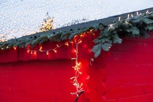 Торг уместен: Иностранцы инспектируют рождественские ярмарки Москвы