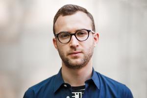 Александр Дуэль, руководитель направления в банке