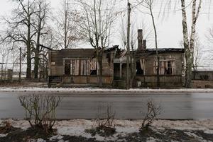 Руины и плиточка: Что случилось с Новой Ладогой