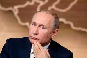 Владимир Путин — о самых актуальных проблемах России (кроме политзаключенных)