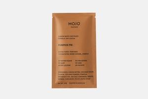 К Хеллоуину: Тыквенный шоколад Mojo Cacao