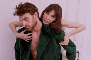 «Я трахнул твоего парня»: Одежда с намеками от бренда Berhasm