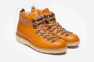Что надеть: ботинки Fracap, носки Oh, my, кеды Maison Martin Margiela и другое
