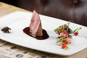 Реинкарнация «Жиробаса», рестобар Puff с вечеринками и два мясных ресторана