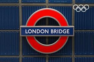 Дневник города: Олимпиада в Лондоне, запись 2-я