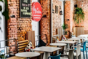 Московские кулинарии