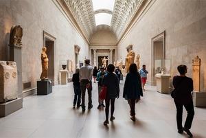 «Архитектура Эрмитажа не должна подавлять»: Джеффри Дэйли — о правильном музейном дизайне