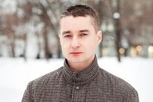 Внешний вид: Максим Балабин, креативный директор