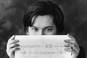 Гришковец, мастер-класс по живописи и магия классической музыки