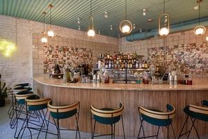 Less Sugar Bar, две раковарни и хинкали на Дорогомиловском