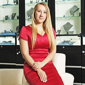 «Небо в алмазах»: Как создать самый крупный в стране онлайн-гипермаркет ювелирных изделий