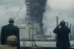 Смотрим «Чернобыль» вместе с ликвидатором