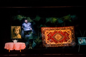 Страх, трусость и уход великих: Чем театр жил в прошлом году и что будет делать в этом