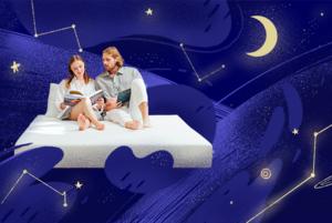 Хорошо ли вам в постели: Как матрас и подушка влияют на сон, здоровье и секс