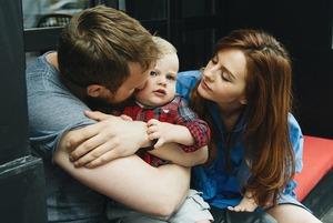 Все о родительстве и отношениях с детьми
