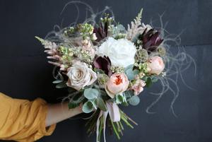 Не только на 14 февраля: Какие цветы дарить