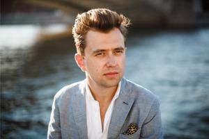 Филипп Петренко, предприниматель