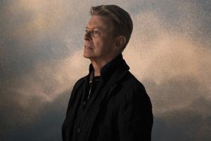 Третий сезон «Черного зеркала», посмертные песни Дэвида Боуи и новый сингл Ивана Дорна