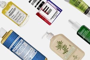 От бомбочек для ванны до парфюма: 12 бьюти-средств с коноплей