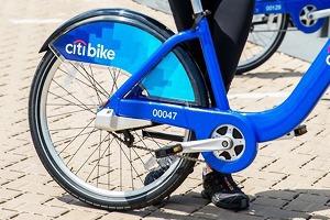 Иностранный опыт: Как запускали велопрокат в Нью-Йорке