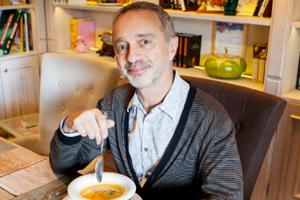 Любимое место: Виктор Майклсон о ресторане «Латук»