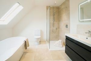Кругом вода: Как правильно сделать ремонт в ванной