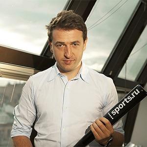 Дмитрий Навоша, Sports.ru: «Злейший конкурент спортивных медиа — социальные сети»